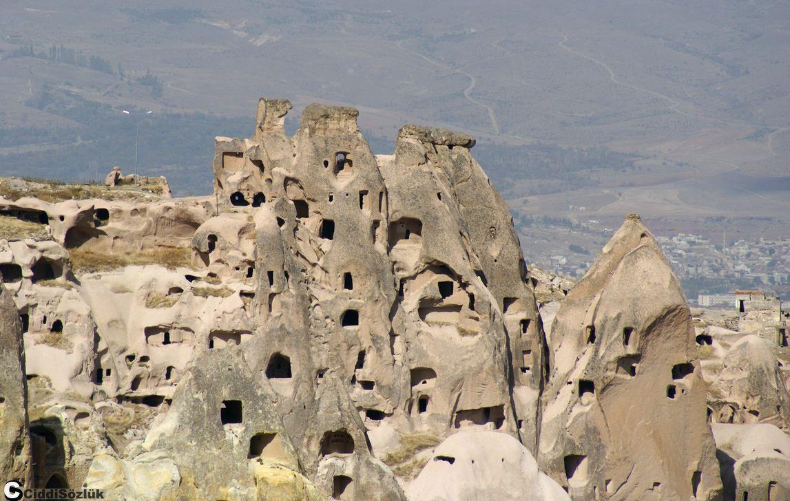 Silkroad Pamukkale To Cappadocia Via Konya  Cappadocia Tours Guide